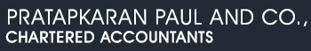 Pratapkaran Paul & Co.,(PKP),Chartered Accountants